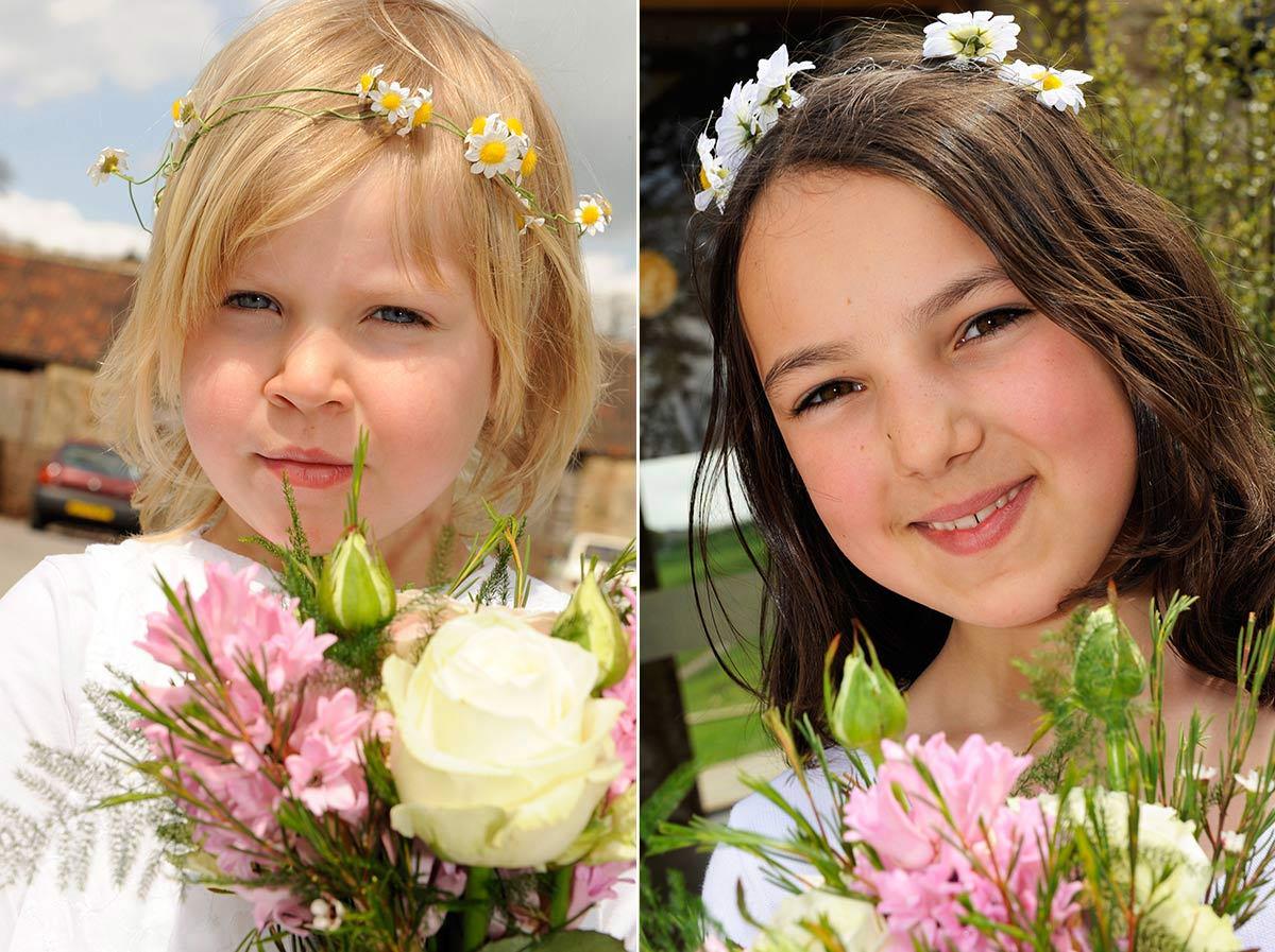 Honeylight Hochzeitsfotograf: Kinder Portraits