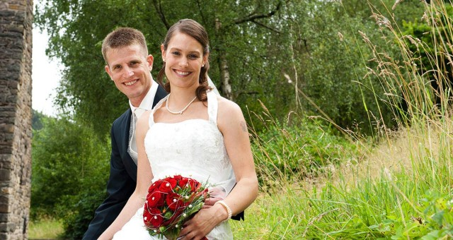 Hochzeitsfotograf Hagen Daniela & Michael