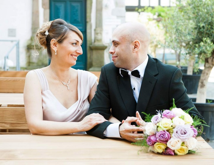 Hochzeitsfotograf Dortmund: Mirka & Jo