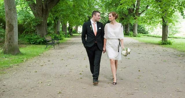 Melanie & Christian Hochzeitsfotograf Bochum