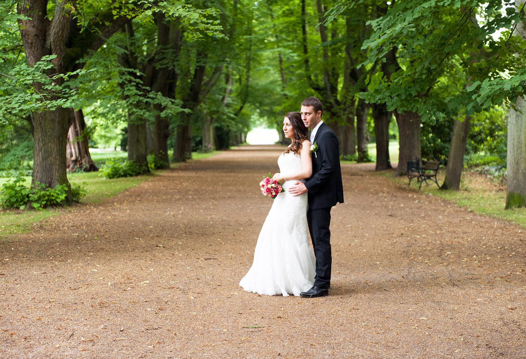 Hochzeitslocation Dortmund Robergpark