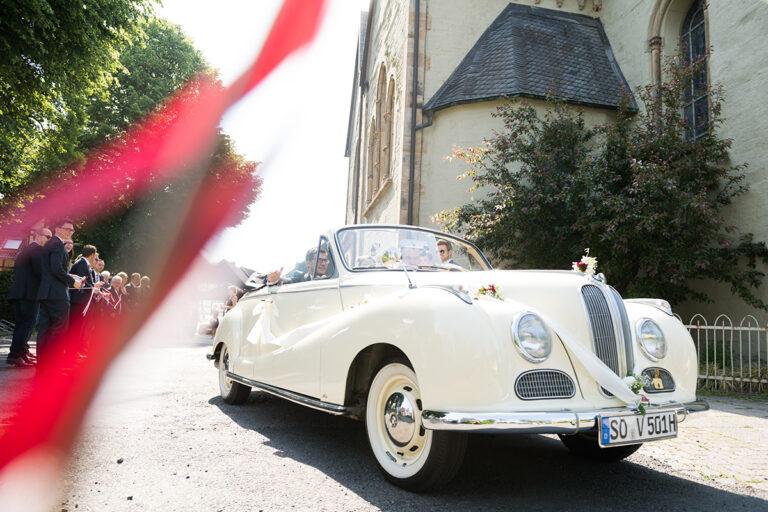 Hochzeit Haus Opherdicke in Holzwickede
