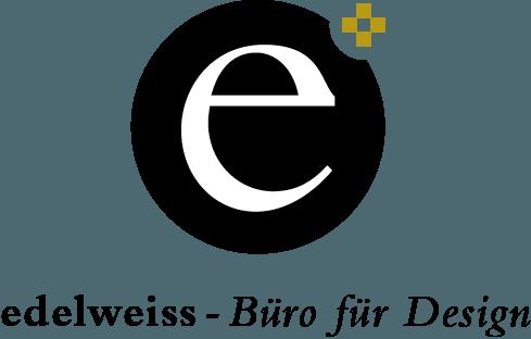 Edelweiss Design Logo