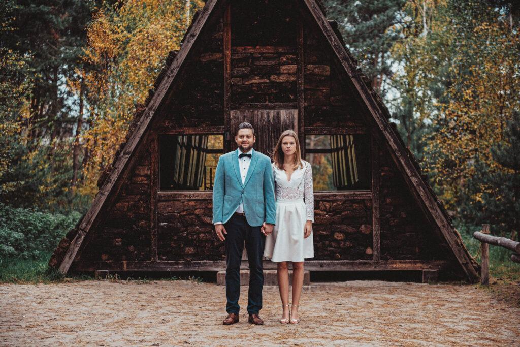 Hochzeitsfotos in Dortmund