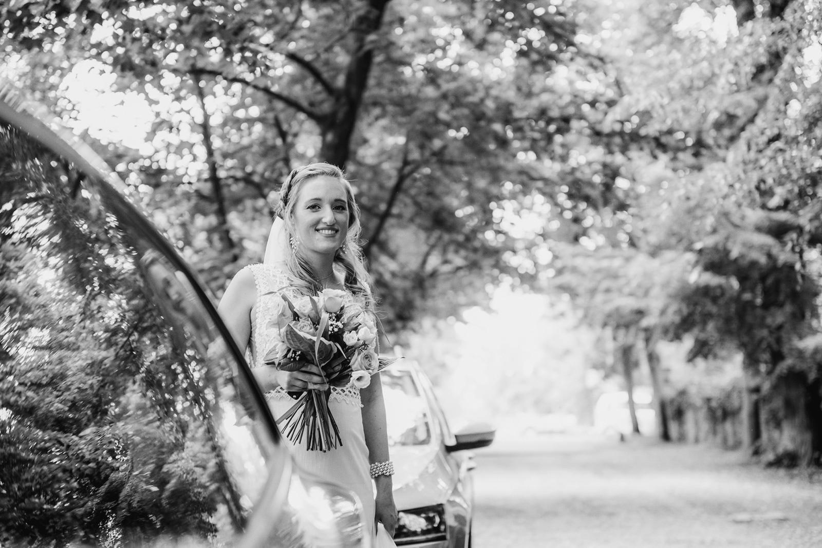 Hochzeit in Kamen