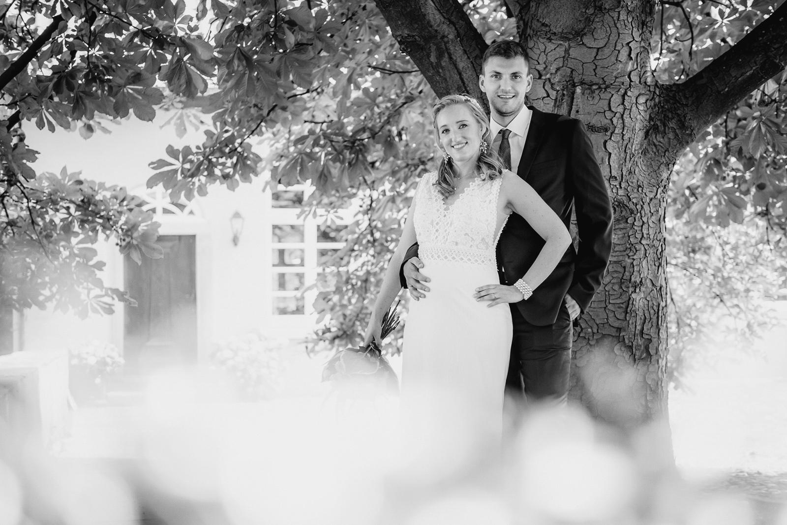Hochzeitsshooting in Kamen Schloss Heeren