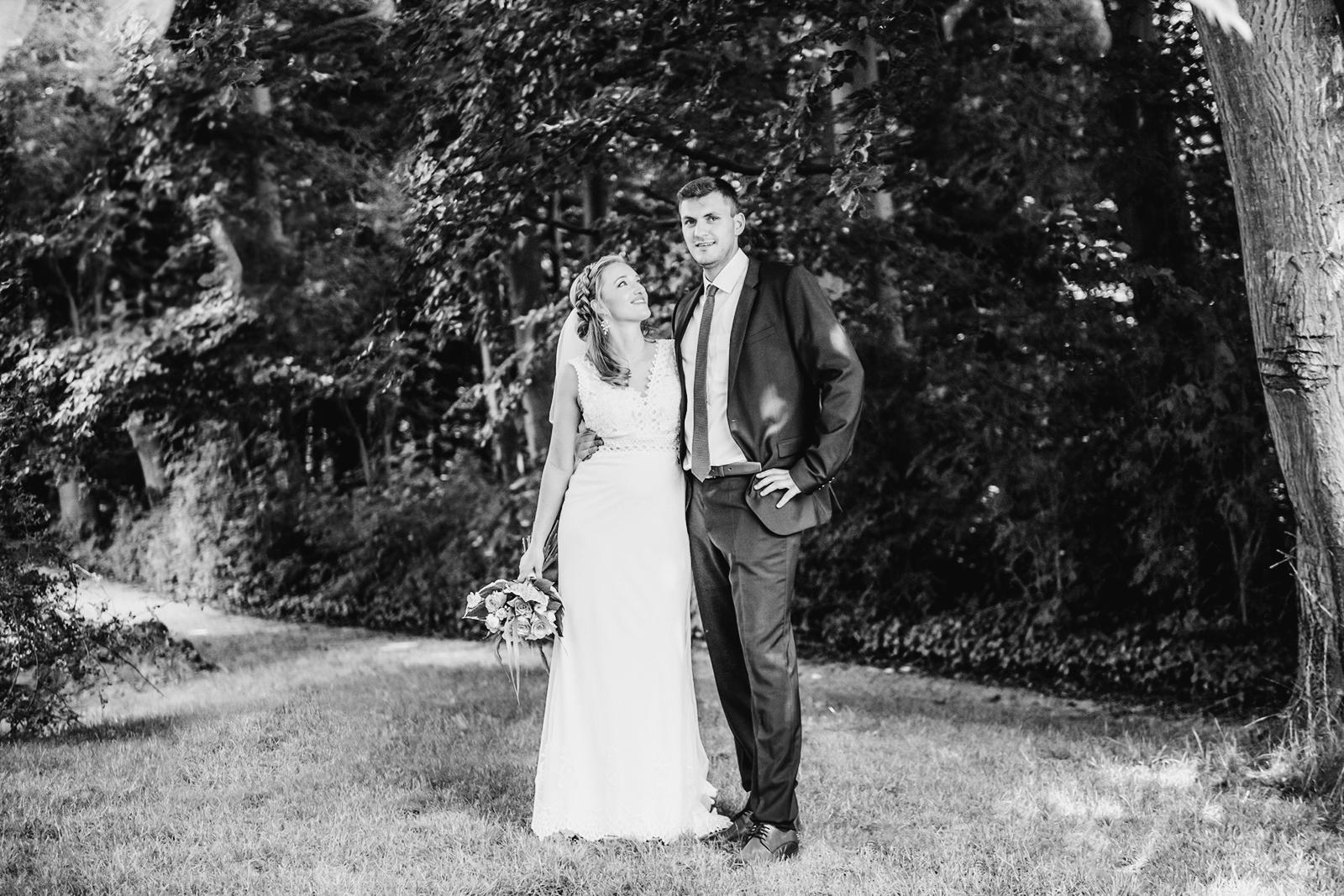 Hochzeitsshooting in Kamen