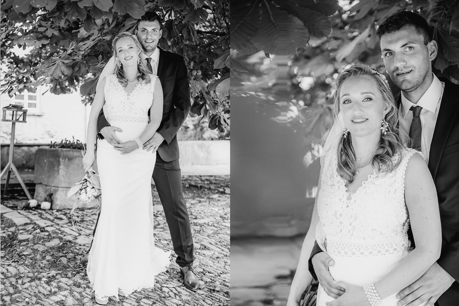 Hochzeit in Kamen NRW